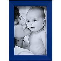 Porta Retrato Viva Kapos Azul Escuro 15 x 10 cm