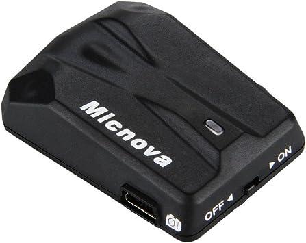 Micnova - Geo Localizador GPS Unidad Geoetiquetas y N1 N3 Cable ...