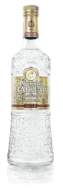Russian Standard Gold - 0,7 Liter