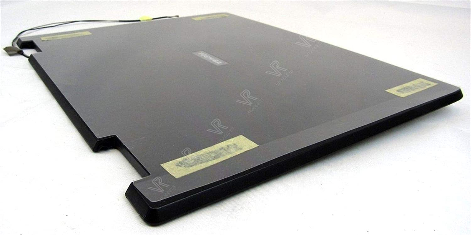 Toshiba Satellite L25-S1194 LCD Top Case Cover with WiFi Antenna 39EW3LC0018