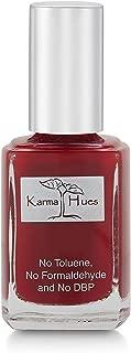 product image for Karma Organic Natural Nail Polish-Non-Toxic Nail Art, Vegan and Cruelty-Free Nail Paint (Two Dozen Roses)