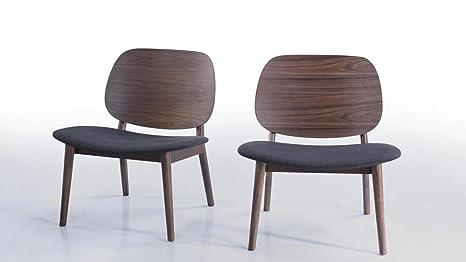 Delorm Pequeños sillones Design - Sensa: Amazon.es: Hogar
