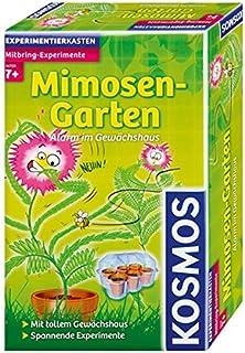 Kosmos 631611 - Fleischfressende Pflanzen: Amazon.de: Spielzeug Fleischfressende Pflanzen Zuhause Zuchten