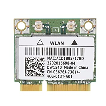 Amazon.com: Pasamer WiFi Moudle 300Mbps ForDellBroadcom ...