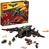 LEGO - 70916 - Batman Movie - Bat-aereo