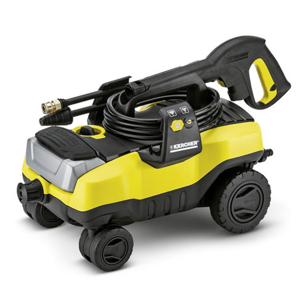 Karcher K3 Follow Me Universal 1700 PSI Pressure Washer (Certified Refurbished) by Karcher (Image #1)