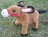 Ernest Plush Donkey (Ernest Series)