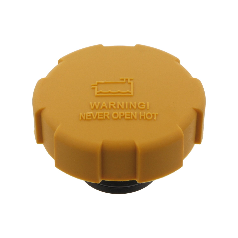 Febi 28490 Refrigerantes del Motor amarillo