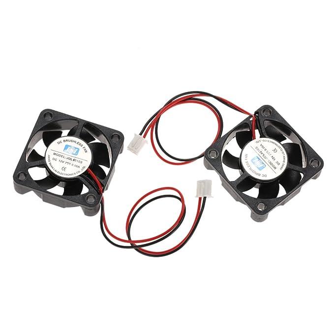 Amazon Com Kkmoon Diy Kit Thermoelectric Peltier Cooler