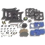 Holley - 37-935 Street Avenger Renew Kit