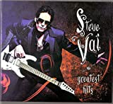 Steve Vai Greatest Hits 2 CD Digipack Ha...