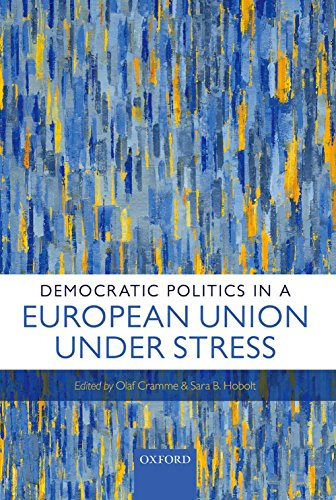 Download Democratic Politics in a European Union Under Stress Pdf