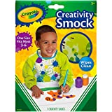 Crayola 69-1055 Core Art Smock Art Supplies