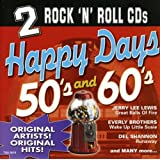 Happy Days 50's & 60's