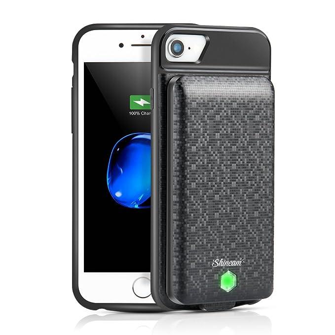 Amazon Com Iphone 8 Plus 7 Plus 6s Plus 6 Plus Charging Case