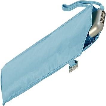 Schirme 2019 Mode •neu• Doppler Regenschirm Taschenschirm Mini Slim Carbonsteel Sturmsicher Blau Um Jeden Preis Damen-accessoires