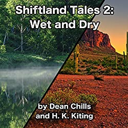 Shiftland Tales 2: Wet and Dry