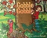 Gobble, Gobble, Cathryn Falwell, 1584691484