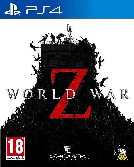 World War Z [Importación francesa]: Amazon.es: Videojuegos