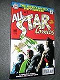 All Star Comics #2 (1999 Edition)