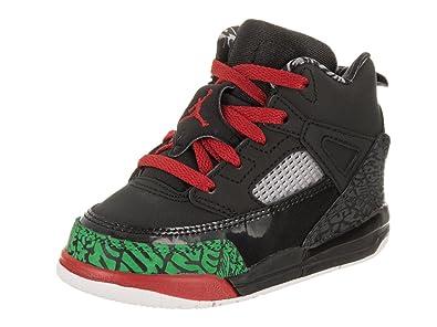 new style 3eb69 65a76 Amazon.com   Jordan Nike Toddlers Spizike Bt Basketball Shoe   Sneakers