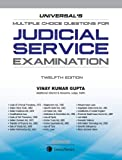 Judicial Service Examination
