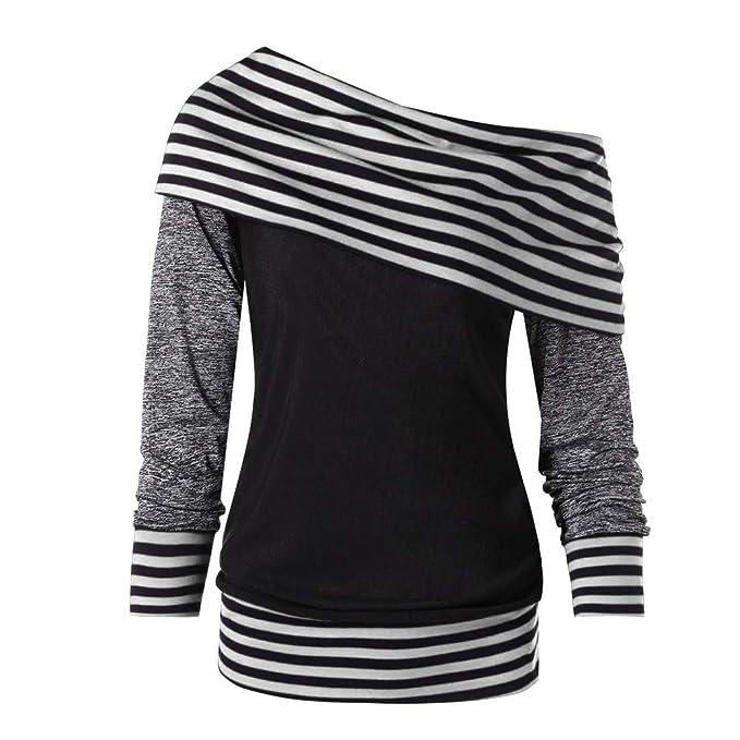 092477b7dbd095 Jaminy Damen Pullover Hoodie Kapuzenpullover Strickpullover Jacke Langarm  Sweatjacke Sweater Schalkragen S-3XL: Amazon.de: Bekleidung