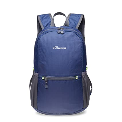 55dbdcecf7 Amazon.com  KAUKKO Laptop Outdoor Backpack