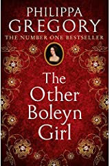 The Other Boleyn Girl Paperback
