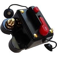 AERZETIX: 40A 12V 24V 32V 48V fusible automático