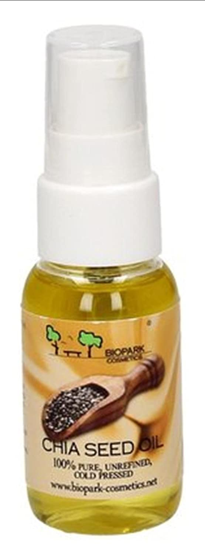 biopark - Aceite de Semillas de Chia spremuto a frío orgánico ...
