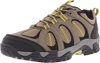 Pacific Trail Logan Hiking Shoe