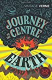 Journey to the Centre of the Earth, Jules Verne, 0099528495