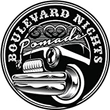 Boulevard Nights Pomade (Theme)