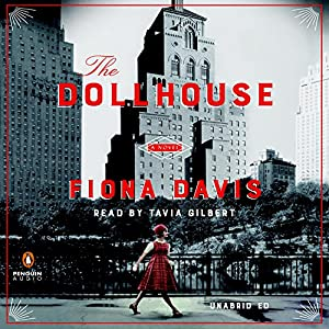 The Dollhouse Hörbuch