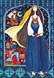 Arabian Nights (Andrea), A 1000 Piece Jigsaw Puzzle by D-Toys