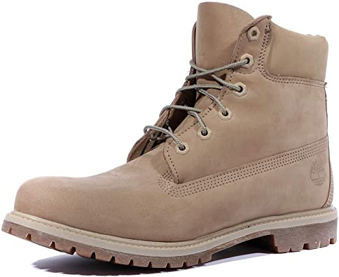 timberland 6 in femme