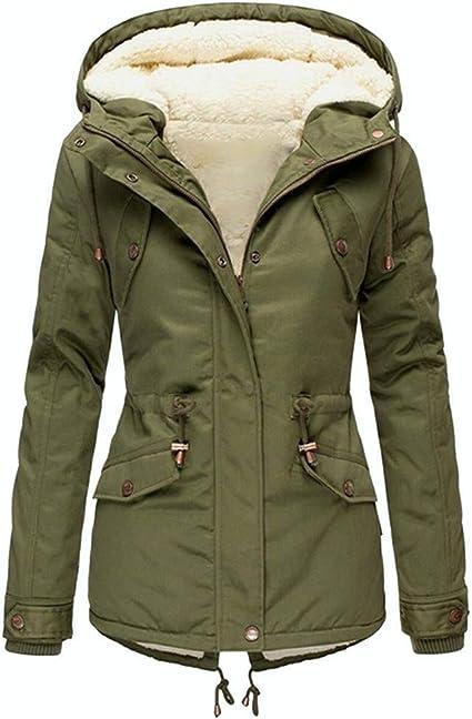 manteau chaud femme jusqu