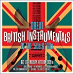 Great British Instrumentals Of The '5...