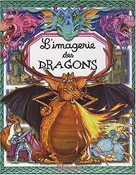 L'imagerie des dragons par Christine Sagnier