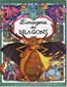 L'imagerie des dragons par Sagnier