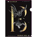 バットマン 80YEARS[A4 シングル クリアファイル]クリアフォルダー/80周年記念 DCコミック