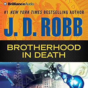 Brotherhood in Death Audiobook