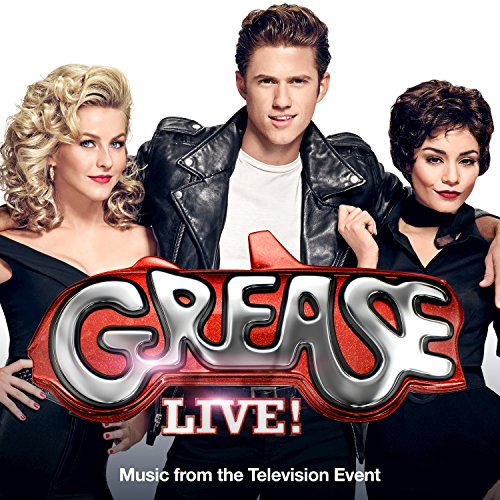 9 best grease is the word