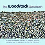 The Woodstock Generation: Let the Sunshine In by Various Artists