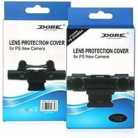For Playstation 4 PS4 Camera v2.0 Protective Concealing Camera Lens Cover Sensor Mounting Clip Holder