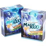 マジックマックス MAGIC MAXX ウェット ティッシュ 8枚入2箱セット WEED社製日本語取説付