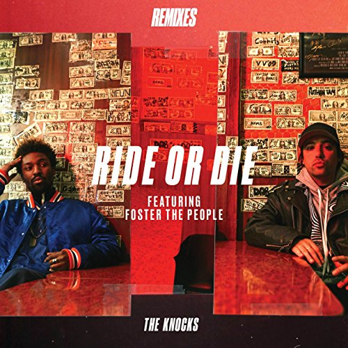 Ride Or Die (feat. Foster The ...