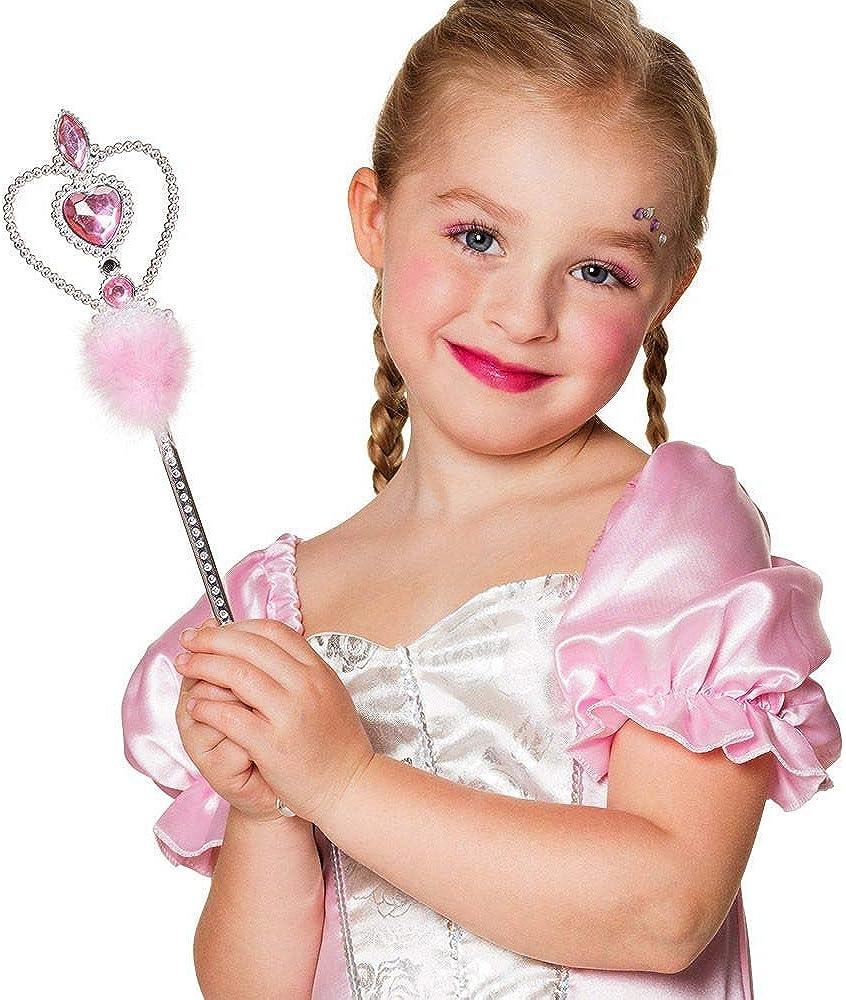 Boland 44072 Magic Wand Anna Pink