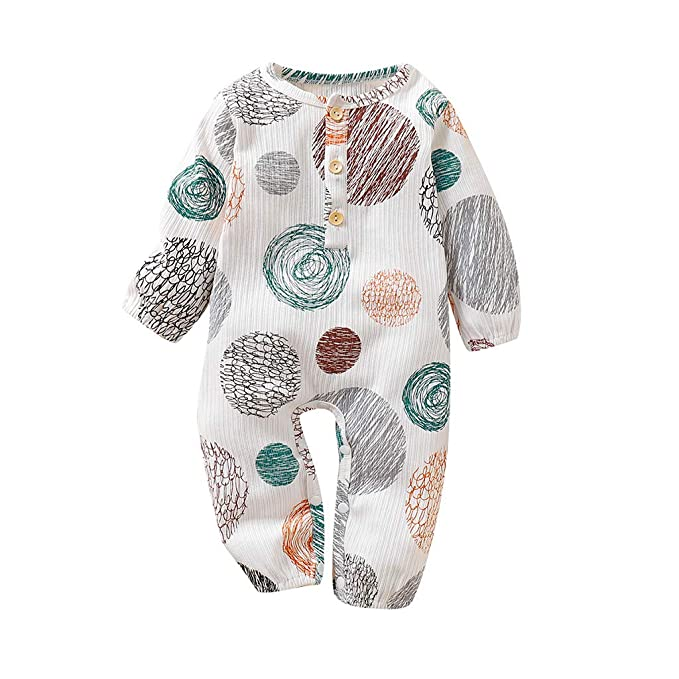 6-12 Months, Black Gallity Baby Boys Pajamas Toddler Baby Boys Girls Long Sleeve Onesies Floral Printed Romper Jumpsuit Bodysuit Headband Outfits 2Pcs